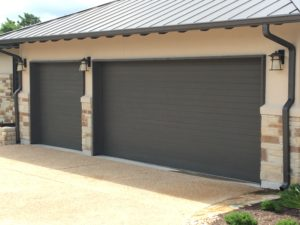 Residential Garage Door Austin
